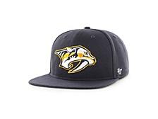 Nashville Predators Pro Fitted Cap