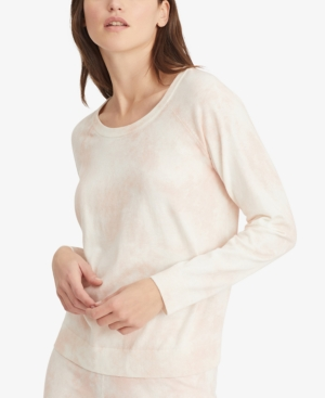 Sanctuary Cottons TIE-DYED POPOVER SWEATER