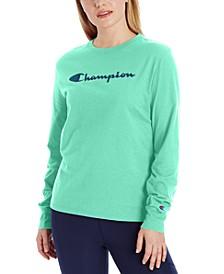 Women's Classic Long-Sleeve T-Shirt