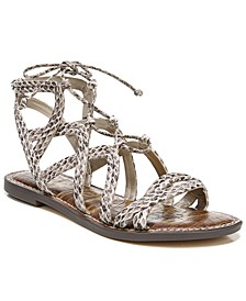 Women's Gasha Gladiator Sandals