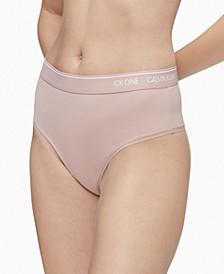 Women's CK One High-Waist Thong Underwear
