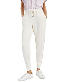 Modern Lounge High-Rise Jogger Pants, Created for Macy's