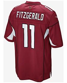 Kids' Arizona Cardinals Larry Fitzgerald Jersey, Big Boys (8-20)
