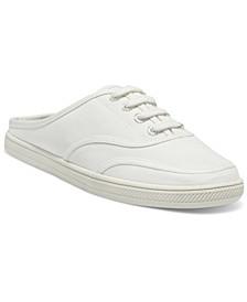 Women's Celiste Mule Sneakers