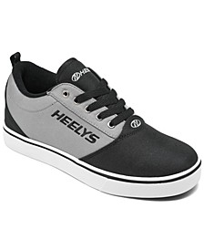 Boys Pro 20 Wheeled Skate Casual Sneakers from Finish Line