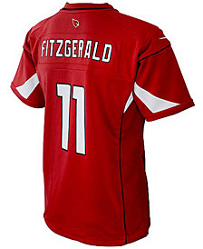 Nike Baby Larry Fitzgerald Arizona Cardinals Game Jersey