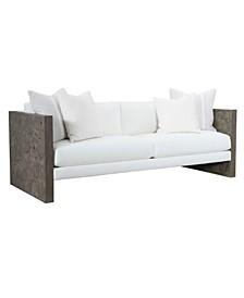 Bernhardt  Madura Sofa with Sunbrella® Cushions