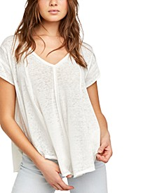 Sammie V-Neck T-Shirt