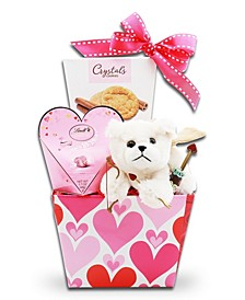 Cupid's Gift Basket
