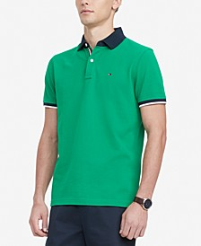 Men's Sanders Custom Fit Polo, Created for Macy's