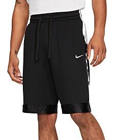 Men's Dri-FIT Elite Basketball Shorts
