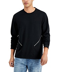 INC Men's Quicksand Shirt, Created for Macy's