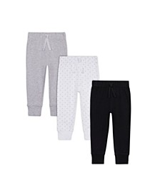 Baby Boys Pant, 3 Piece Set