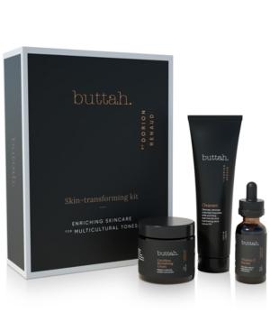 3-pc Skin Transforming Kit with CocoShea Revitalizing Cream