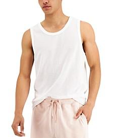 INC Men's Mesh Tank Top, Created for Macy's