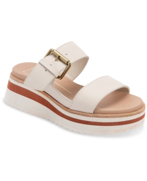 Dolce Vita MACEN TWO-BAND SPORT SANDALS WOMEN'S SHOES