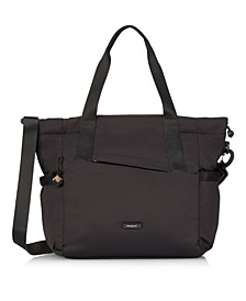 Women's Galactic Water Repellent Shoulder Bag and Tote