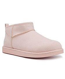 Women's Kerri Cold Weather Ankle Boots