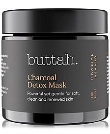 Charcoal Detox Mask, 1-oz.