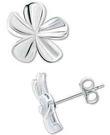 Flower Stud Earrings, Created for Macy's