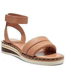Women's Mellienda Puffy Sandals, Created for Macy's