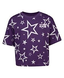 Big Girls Boxy T-shirt