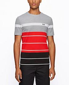 BOSS Men's Tee 13 Regular-Fit T-Shirt