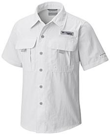 Big Boys Bahama Short Sleeve Shirt