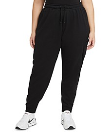 Air Plus Size Women's Casual Sports Pants
