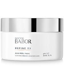 Refine RX AHA Peel Pads