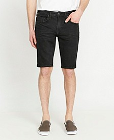 Men's Denim Parker Short