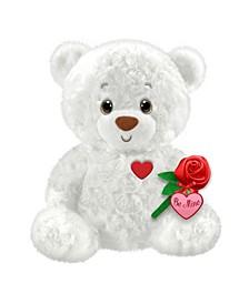 First and Main Valentine Oscar Bear