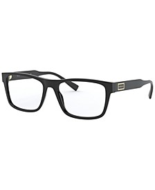 VE3277 Men's Pillow Eyeglasses