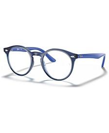 RY1594 Chid Round Eyeglasses