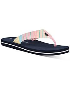 Coupes Flip-Flops