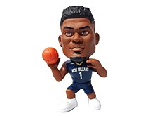 New Orleans Pelicans Big Shot Baller - Zion Williamson