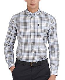 Men's Highland Plaid Shirt