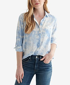 Classic Tie-Dyed Shirt