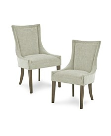 Ultra Dining Side Chair, Set of 2