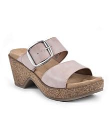 Copious Women's Clog Sandals