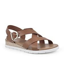 Evolve Women's Wedge Sandals