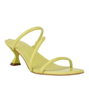 Guess Slides WOMEN'S BRENNDA DRESS SANDALS WOMEN'S SHOES
