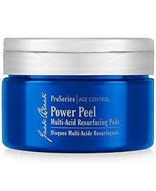 Power Peel Multi-Acid Resurfacing Pads, 40 pads