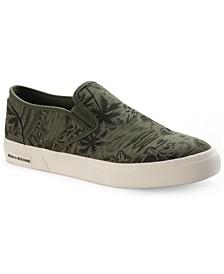 Men's Reins Slip-On Sneakers, Created for Macy's