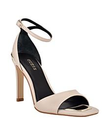 Women's Divine Dress Sandals