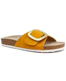Women's Zerri Slip-on Slide Sandals