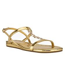 Women's Jillen Flat Sandals