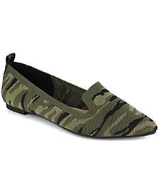 Women's Vanya Flat Shoe