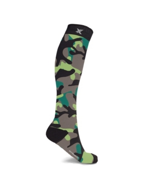 Men's and Women's Military-Inspired Knee High Compression Socks