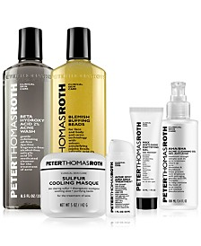 Peter Thomas Roth Acne Collection